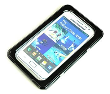 Mondpalast ® Funda carcasa acuatica sumergible para Samsung ...