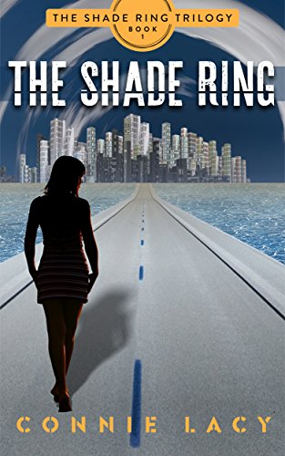 - The Shade Ring, Book 1 of The Shade Ring Trilogy
