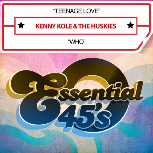 Teenage Love