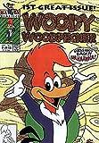 Woody Woodpecker (1992 series) #1