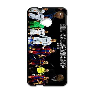 Spanish Primera Division Hight Quality Protective Case for HTC M7