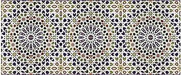 1m/² spanische keramikfliesen Magribia Wandfliesen