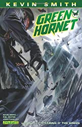 Kevin Smiths Green Hornet Volume 2: Wearing o the Green TP