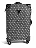 Cheap Guess Axworthy-20″ Spinner 4-Wheeler, Charcoal