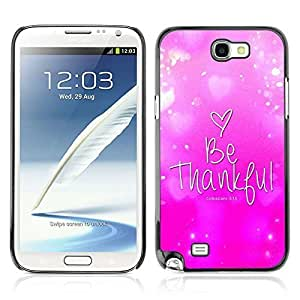 good case Planetar?? SAMSUNG Galaxy Note 2 / N7100 hard printing protective cover protector sleeve kVgFUO3e7vt case cover