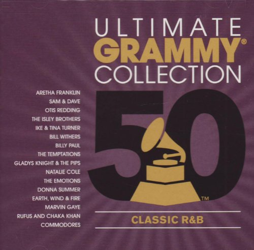 Ultimate GRAMMY Collection – Classic R&B