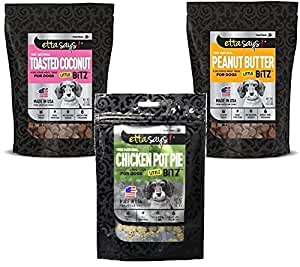 etta says chicken pot pie All natural dog treats for small breed dogs  zukes, etta says and vegalicious dog treats  fall is the perfect season for coco-charms™ pumpkin pie dog treats.