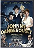 Johnny Dangerously Repackaged