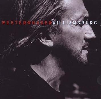 westernhagen williamsburg