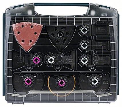 34 pièces Bosch Starlock i-Boxx Pro-Set Intérieur Extension