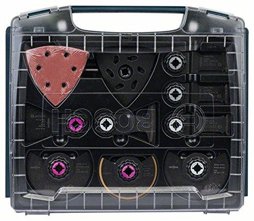 Bosch 2608662013 I-Boxx Pro Set da 36 Pezzi