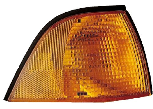 92-99 BMW 3-Series E36 Coupe/Convertible Passenger Side Park Signal Light