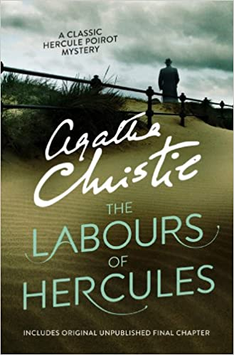 Hercule Poirot Stories Pdf