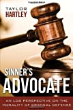 The Advocate, Taylor Hartley, 1599557991