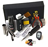 NEW! Elagon (PCP) PRO CARE PLUS KIT. The Ultimate Guitar Care, Setup & Maintenance Tool kit Bundle with Loads of Cool Accessories. The Care Kit For All Guitars - The Perfect Gift For All Guitarists!
