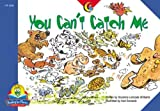 You Can't Catch Me, Rozanne Lanczak Williams, 1591981506