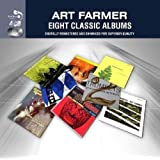 Eight Classic Albums [Audio CD] Art Farmer
