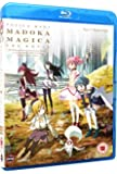 Puella Magi Madoka Magica The Movie: Part 1 - Beginnings [Blu-ray]
