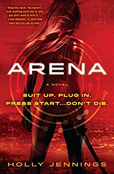 Arena Kindle Edition by Holly Jennings  (Author)