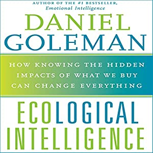 Ecological Intelligence Audiobook