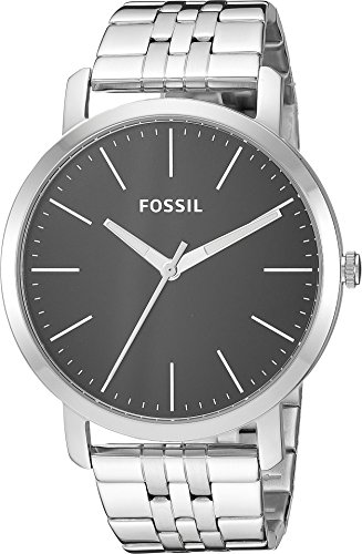 Fossil Mens Luther – BQ2312