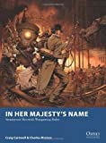 In Her Majesty's Name, Craig Cartmell, 1780962894