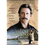 For Love or Country by David Paymer, Gloria Estefan, Mia Maestro, Andy Garcia Charles S. Dutton