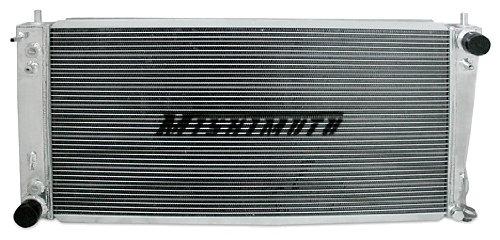 Mishimoto MMRAD-LTN-99 Manual Transmission Performance Aluminium Radiator for Ford F150