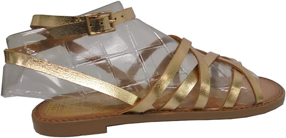 Chinese Laundry Gia - Gold Summer