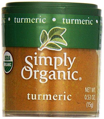 Simply Organic Ground Turmeric 0 53 product image