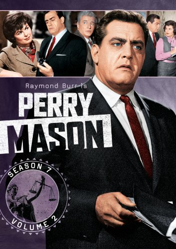 Perry Mason Season 7 Volume 2
