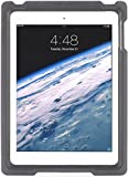 OtterBox AGILITY Shell for Apple iPad 2 3 4 - CHARCOAL (CHARCOAL BLACK)(77-38096)