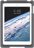 OtterBox AGILITY Shell for Apple iPad 2/3/4, CHARCOAL (CHARCOAL/BLACK)(77-38096)