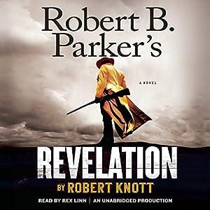 Robert B. Parker's Revelation Audiobook