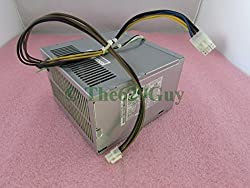 HP D10-320P2A 320W Workstation/Desktop Power Supply PSU 613765-001 611484-001