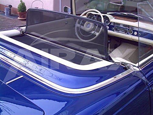 AIRAX frangivento Mercedes Pagode w113 anno 1963-1971 SL 230 SL 250 SL 280,