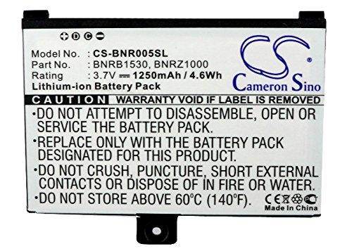 Bateria Tablet para Barnes and Noble Nook Classic BNRZ100 BN