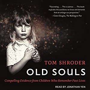 Old Souls Audiobook
