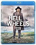 Buy Hell on Wheels (2011) - Season 5 Volume 2 - The Final Episodes [Blu-ray]