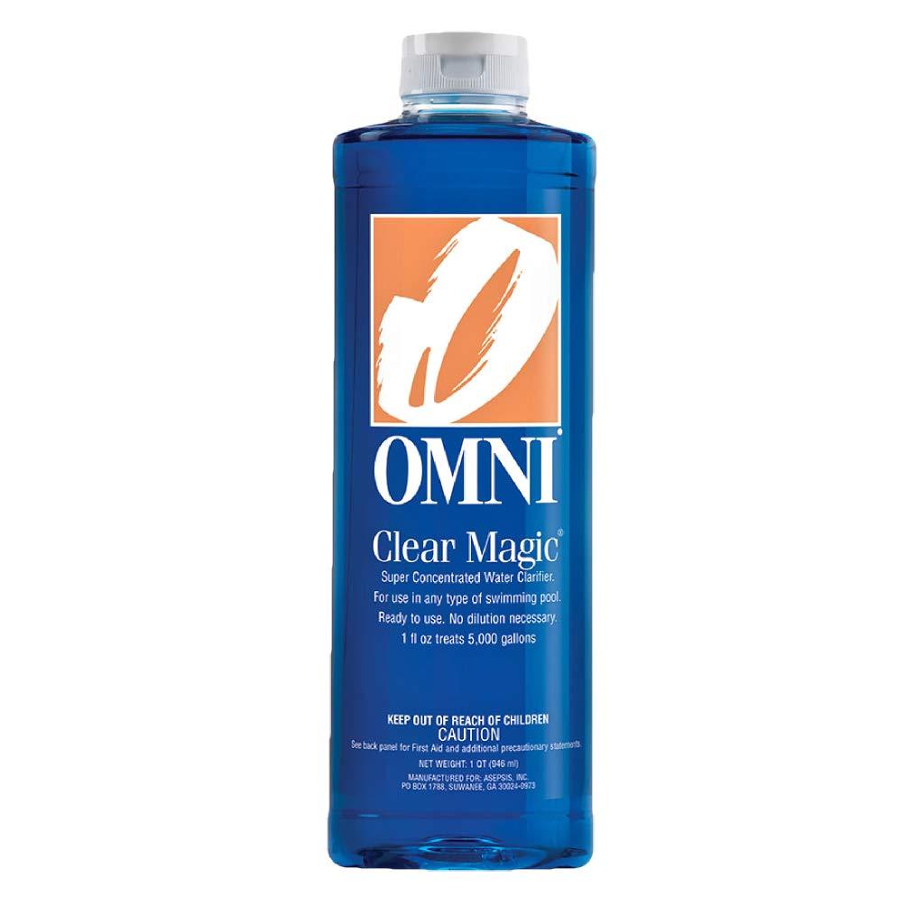 Omni Claro Magic (1 Qt): Amazon.es: Jardín