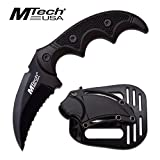 """New FIXED-BLADE TACTICAL ProTactical'US - Limited Edition - Elite Knife with Sharp Blade 