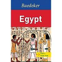 Egypt Baedeker Guide