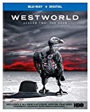 Westworld: The Complete Second Season (BIL/ BD) [Blu-ray]