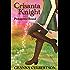 Crisanta Knight: Protagonist Bound (Crisanta Knight Series Book 1)