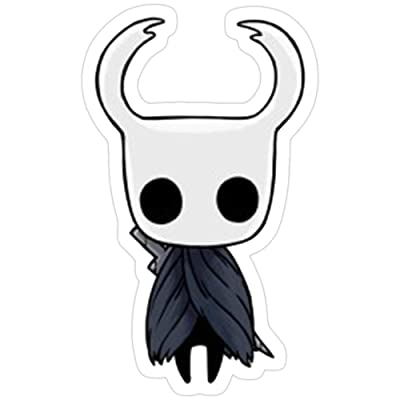 Big Lens store Hollow Knight Stickers (3 Pcs/Pack): Kitchen & Dining
