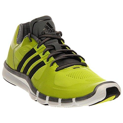 New Adidas Men's Adipure 360.2 Cross Trainer Semi Solar Yellow 11