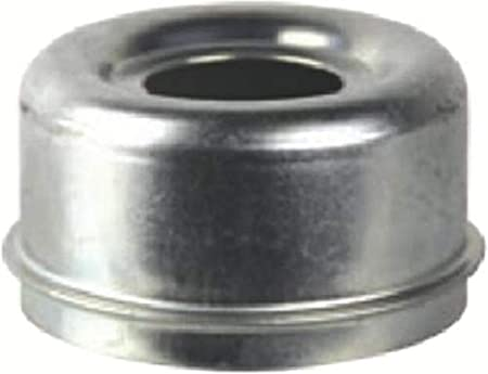 Lippert Components 122065 Rubber Insert for Dust Caps Universal 2,000 to 8,000 lbs. Axle Hubs 1 Pack