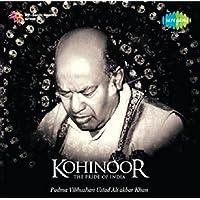 Kohinoor - Padma VIbhushan Ustad Ali Akbar Khan