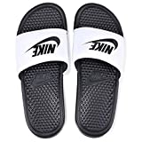 NIKE Mens Benassi Just Do It Athletic Sandal