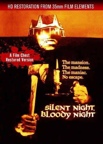 Silent Night, Bloody Night (Film Chest Restored Version) -